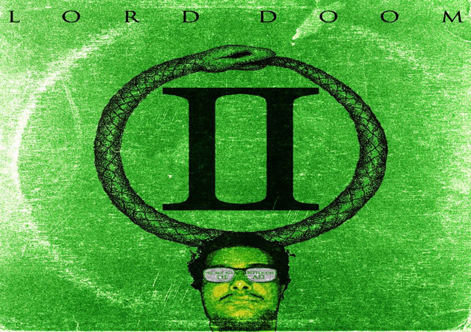 """Lord Doom: """"II"""" – a mind-boggling array of sounds"""