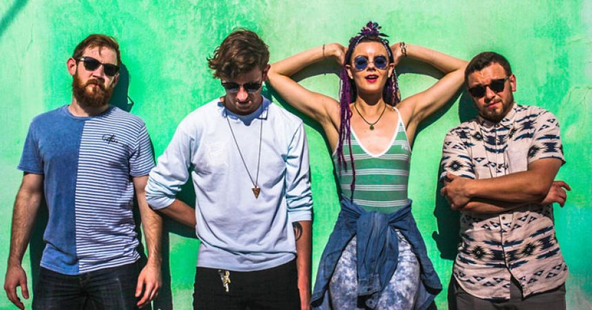 Social Circle give listeners soothing, emotional songs