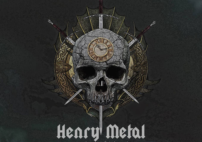 """Henry Metal: """"Metal O'Clock"""" – an absolutely brilliant hard rock recording"""