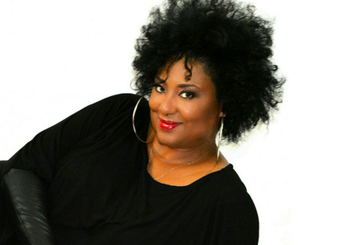"""TONI REDD releases """"Take Me To Paradise"""" featuring the smooth sax of Walter Beasley"""