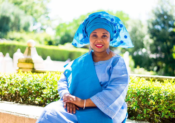 "Busola Martins: ""Pleasant Surprises"" ft. Bukola Bekes – You can hear the passion and her intention"