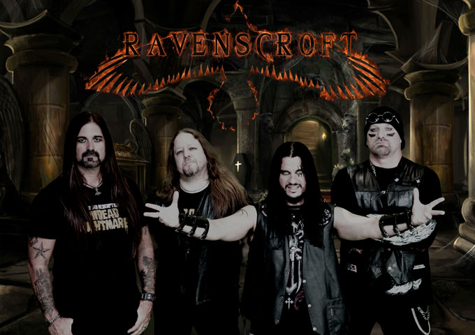 """Ravenscroft: """"The Chase"""" is both epic and anthemic"""