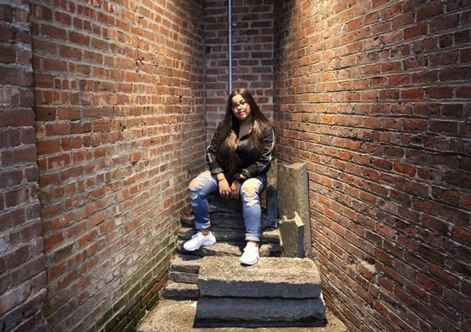 """Long Island Native and 16-year-old Singer Alyssa Colón to Release """"I'm Gucci"""""""