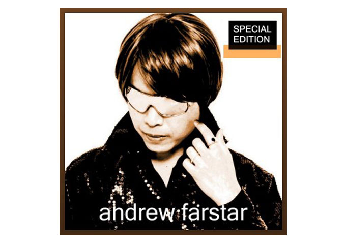 """Andrew Farstar: """"I Will Always Love You"""" – His sensitivity, care, and love of the music is easily evident"""
