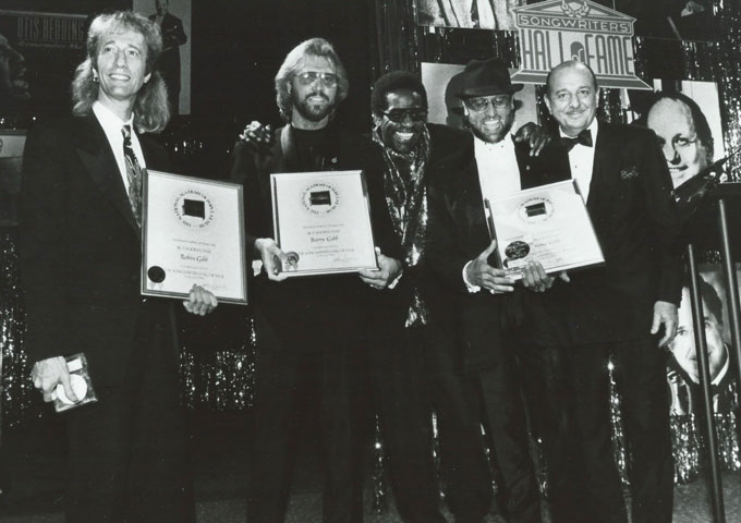 """The Gibb Collective: """"Please Don't Turn Out the Lights"""" – perfectly cut gems!"""