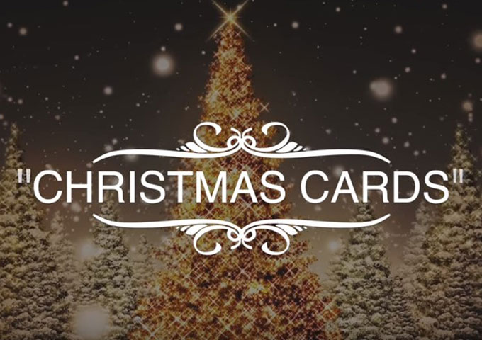 """Rev. Peter Unger gains traction on his timely song """"Christmas Cards"""""""