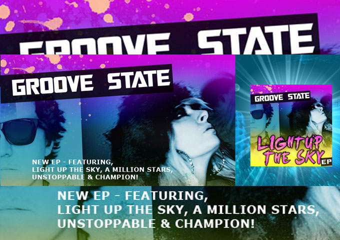 """Groove State: """"Light Up The Sky"""" holds a lot of weight"""