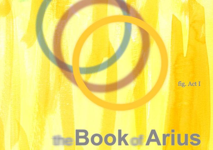 "T.C. Crosser: ""The Book of Arius – Act I"" – versatility, sensitivity, and humility"