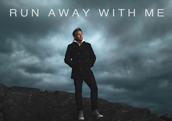"""Andrew Gerard: """"Run Away With Me"""" – This album has much to offer listeners"""