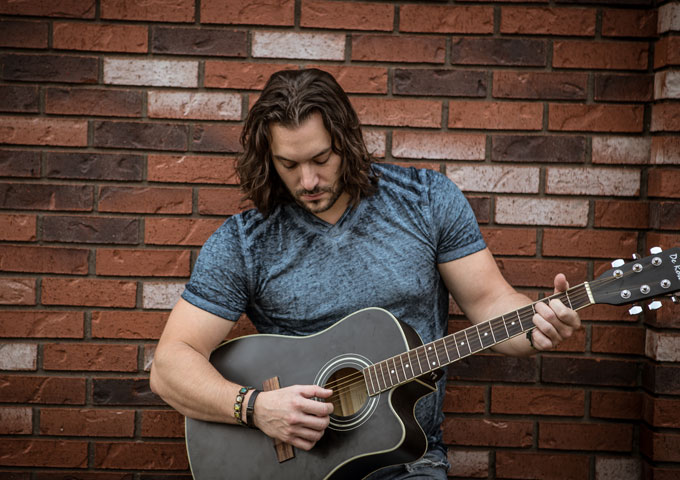 "Matt Westin: ""Legacy"" – the rising country star with a deep baritone"