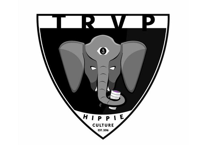 """TRVP HIPPI3Z: """"On Lock"""" – no lack of muscular skill-flexing!"""