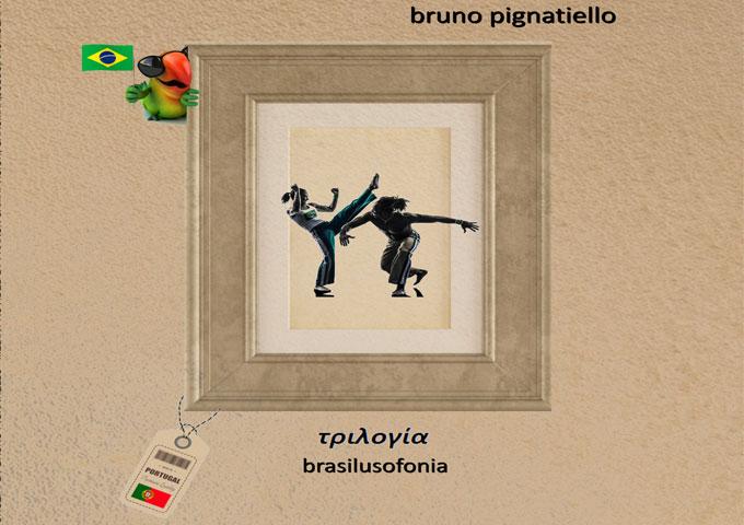 Italian Singer-songwriter with a Brazilian soul – Bruno Pignatiello