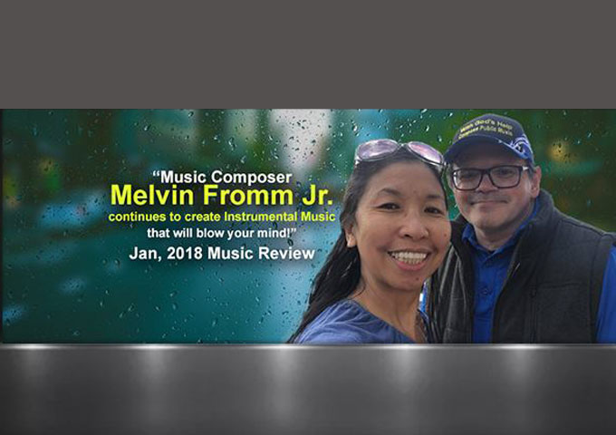 Interview: Instrumental Composer Melvin Fromm Jr