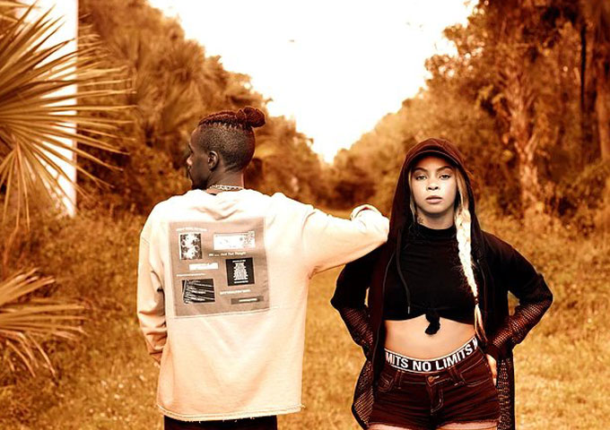 "Prince Peezy & Lala Chanel Release Video For ""Shine"" on YouTube and Vevo"