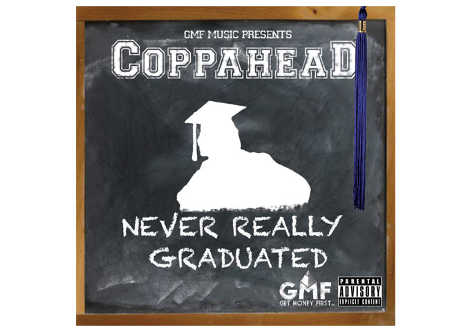 """COPPAHEAD RELEASES """"WORK"""" SINGLE DESPITE BATTLING AGAINST THE ODDS WITH TRAGIC SHOOTING"""