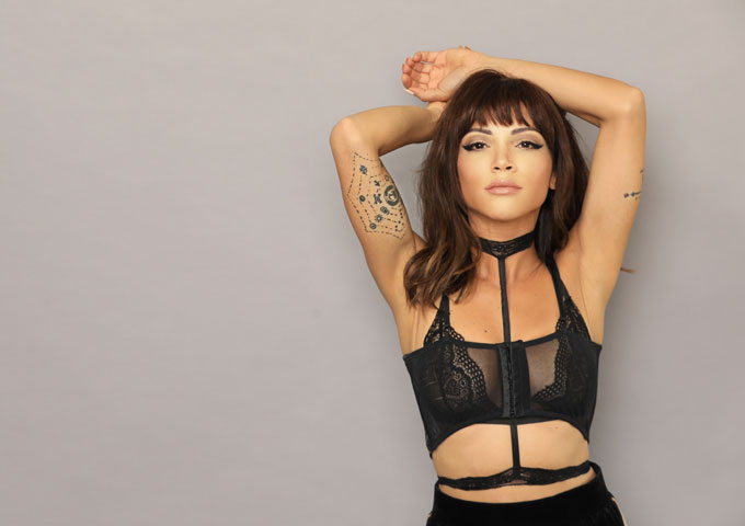 """BEEA: """"Ride Or Die"""" – Classic soul tropes are juxtaposed with modern pop touches"""