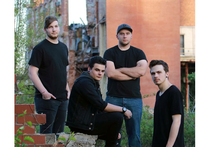 """Broken Testimony: """"Holding On To Nothing"""" – a wall of sonic excellence"""