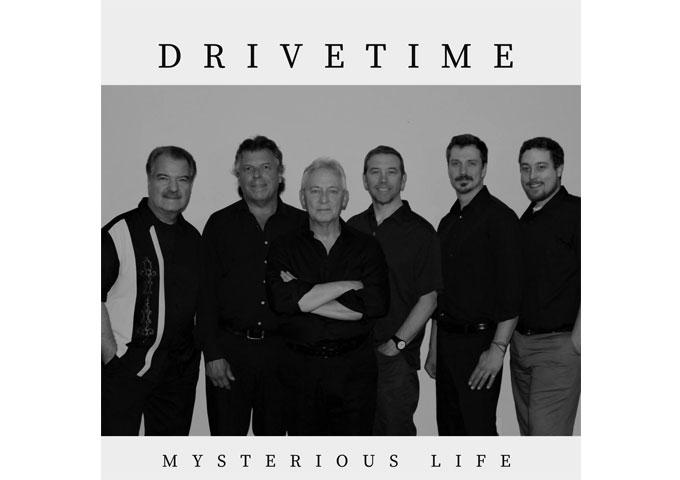 "Internationally Acclaimed Contemporary Jazz Band Drivetime Drops Elegant New Single ""Mysterious Life"""