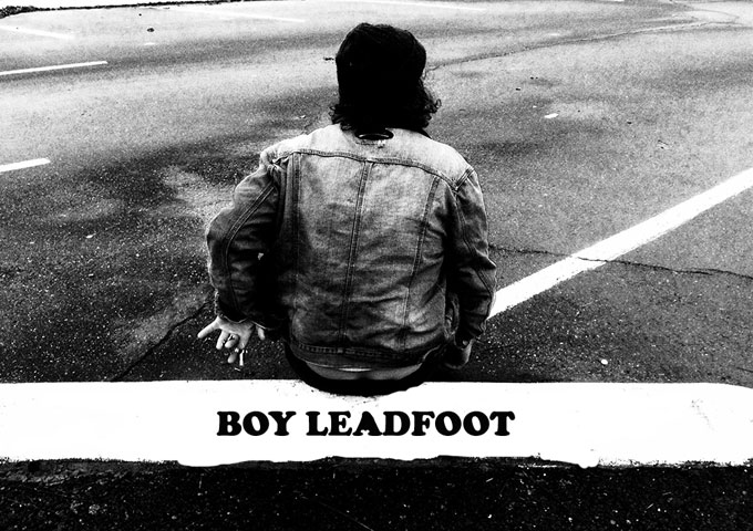 """Boy Leadfoot: """"Turn-Buckle"""" – wholeheartedly playing to their strengths and sounding great while doing it"""