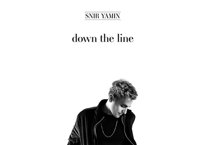 """Snir Yamin: """"Down The Line"""" – play it twice, and you're done, hooked!"""