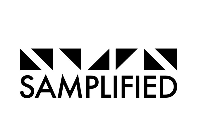 Samplified: Extensive high quality sample libraries
