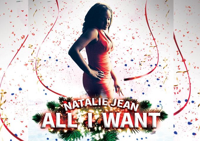 """Natalie Jean: """"All I Want"""" offers up a perspective of love, fidelity and relationships"""