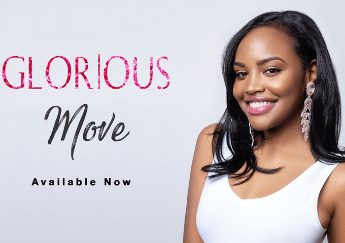 "Glorious: ""Move"" – throbs with club energy"