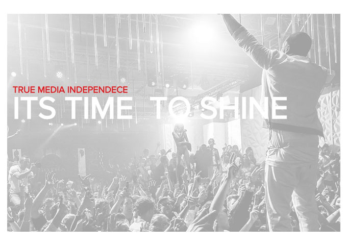 True Media Independence (TMI): Building a Music career with Khady Thiam Gueye