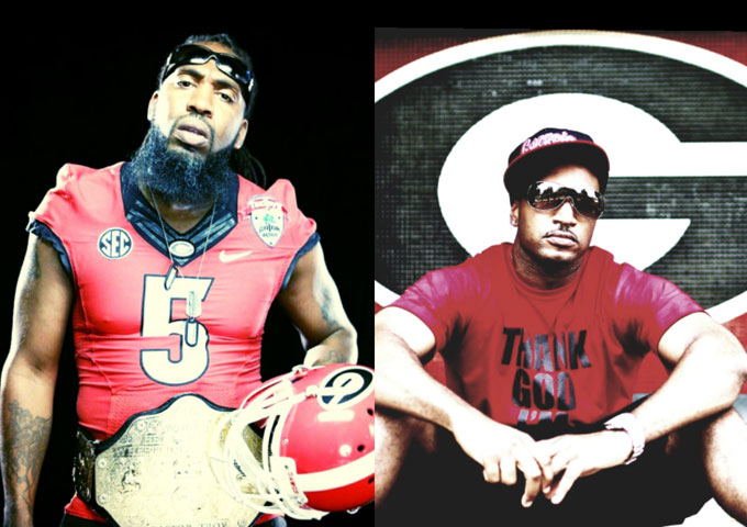 """TheVerce: """"The Dawg Walk 6"""" ft. Pastor Troy – an attention-grabbing track in zero seconds!"""