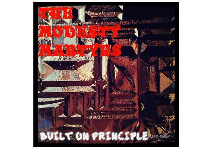 """Built on Principle: """"The Modesty Martyrs"""" – bridging the gap between the new school and the old"""