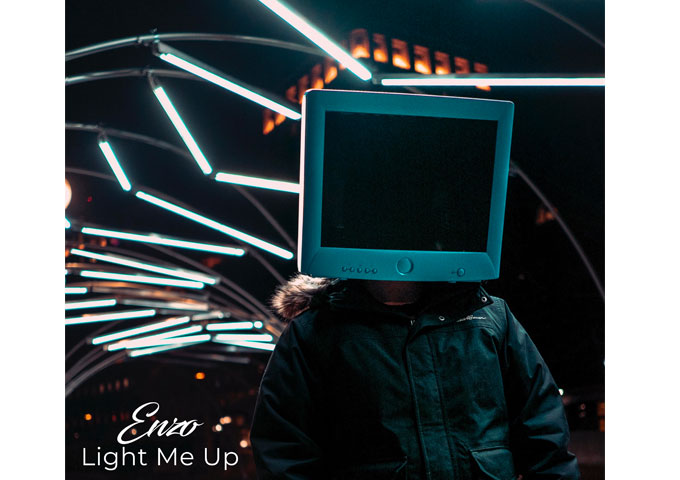 Enzo: 'Light Me Up' – an absolutely sublime listening experience