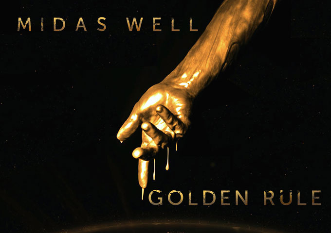 """Midas Well: """"3am""""- moments of pure body-high pleasure"""