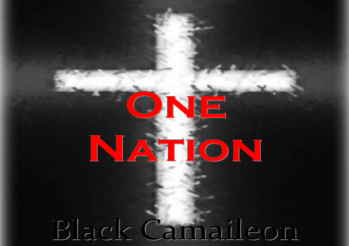 """How To Change The World? Watch Black Camaileon's """"One Nation"""" Music Video Here!"""