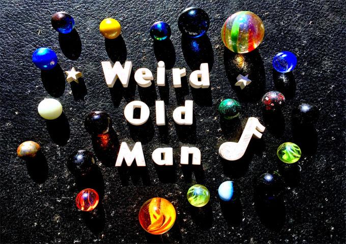"""Charlie Christmas: """"Weird Old Man"""" – transcending genre clichés"""