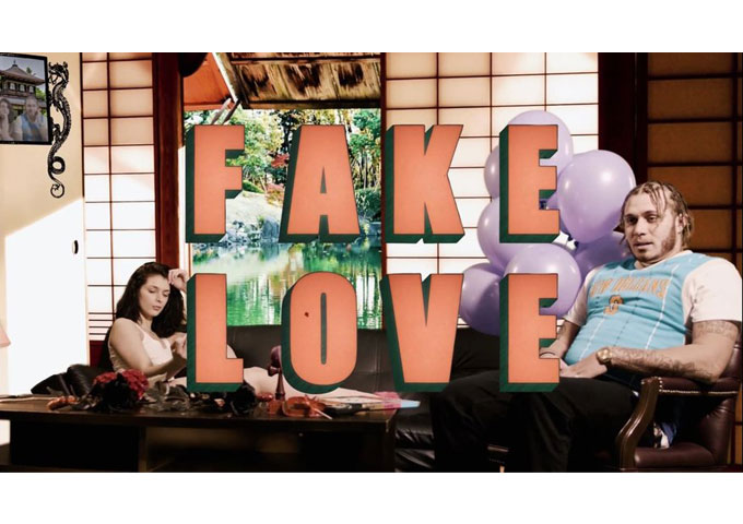 """G-baby: """"Fake Love"""" – articulating his thoughts in a digestible manner"""