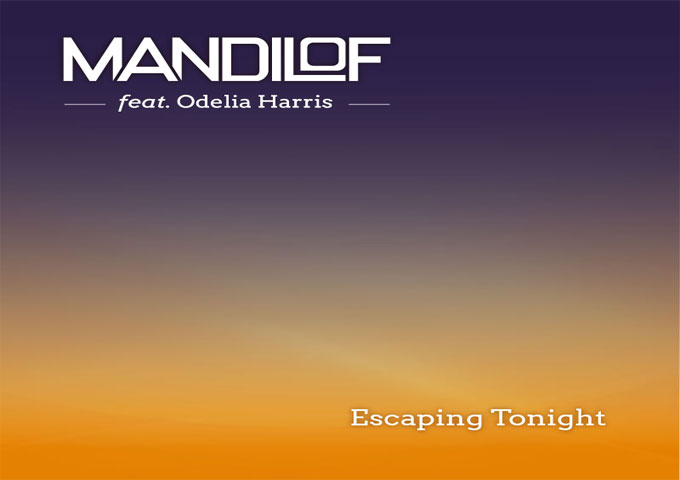 Mandilof is Ofer Mandil, an exciting progressive trance musician and producer from Jerusalem, Israel