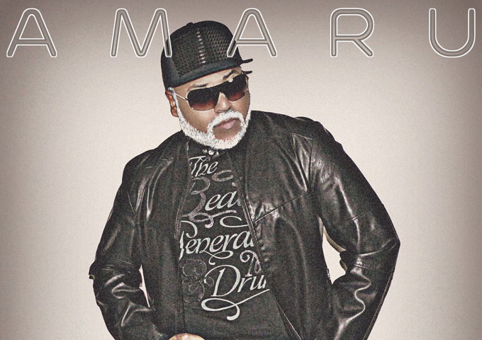 """AMARU: """"That's The Way I Like It (Radio Mix)"""" – a message however of strength, inspiration and upliftment"""