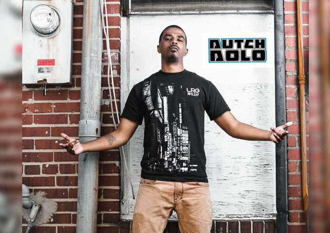Dutch Dolo sticks to his own creative groove and simply makes great music!