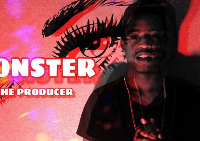 "Monster2x: ""Deep End"" – Treading confidently across both hip-hop and R&B"