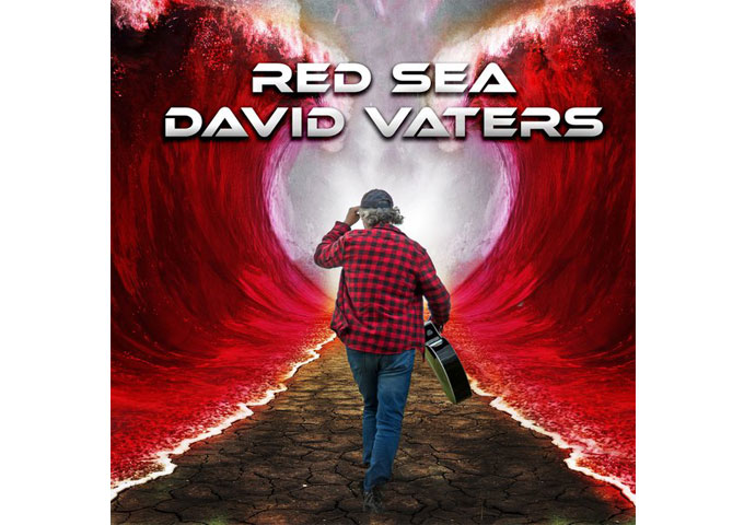 """David Vaters releases """"RED SEA"""" from the upcoming """"A Voice in the Wilderness Volume 3"""""""