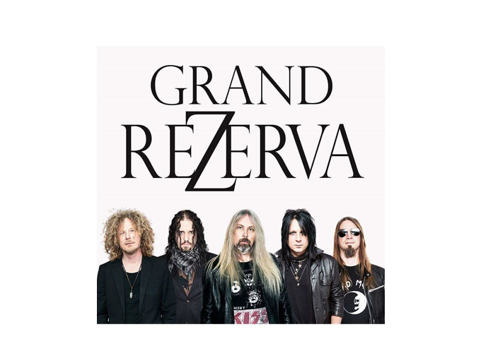 "Grand Rezerva: ""Nowhere Bound"" pumps adrenaline into the unsuspecting listener"
