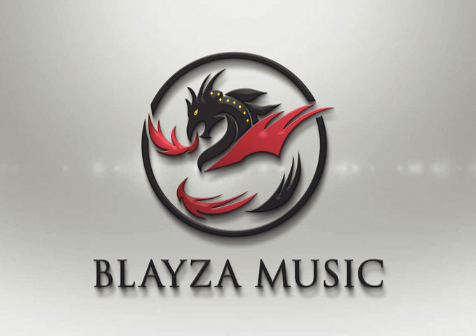 """MUSIC VIDEO: Blayza – """"I Can"""" – Lyrically gifted and technically equipped!"""