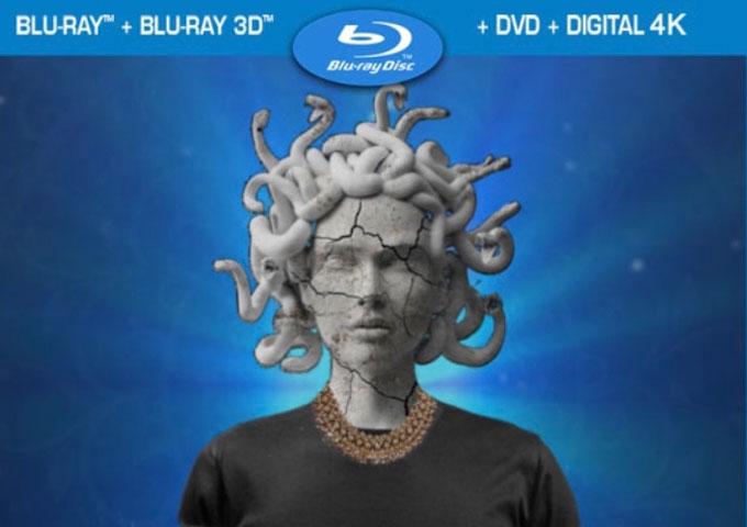 """RAKZ 4K – """"Blu Ray"""" projects all her qualities!"""