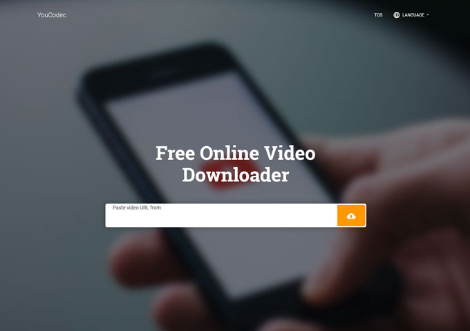 Download Videos from Multiple Sources on YouCodec!