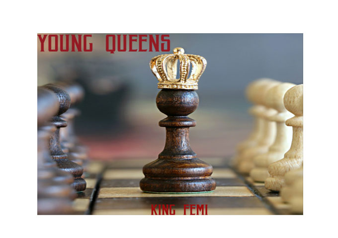 """King Femi – """"Young Queens"""" highlights every element of his artistry!"""