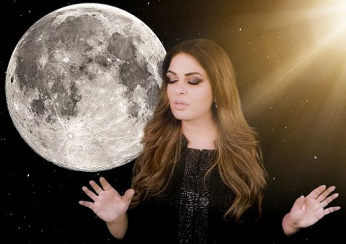 """Namira Salim, Virgin Galactic Founder Astronaut Launches Her First Solo Single """"Follow Me To The Moon"""""""