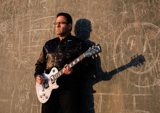 """Shehzad Bhanji – """"Dreams"""" – impeccable tone and technique"""