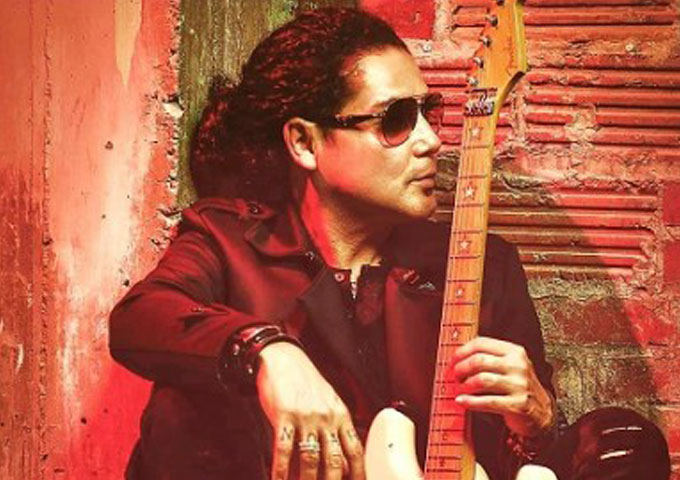 Grammy Award-Winning Guitarist, Songwriter, and Best-Selling Author Chris Perez Releases New Hot Sauce Brand!