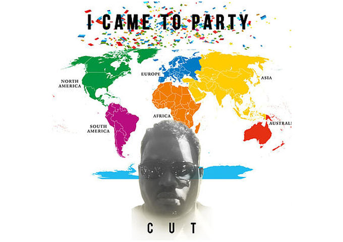 """Cut – """"I Came To Party"""" – a flair for melody and rhythm!"""
