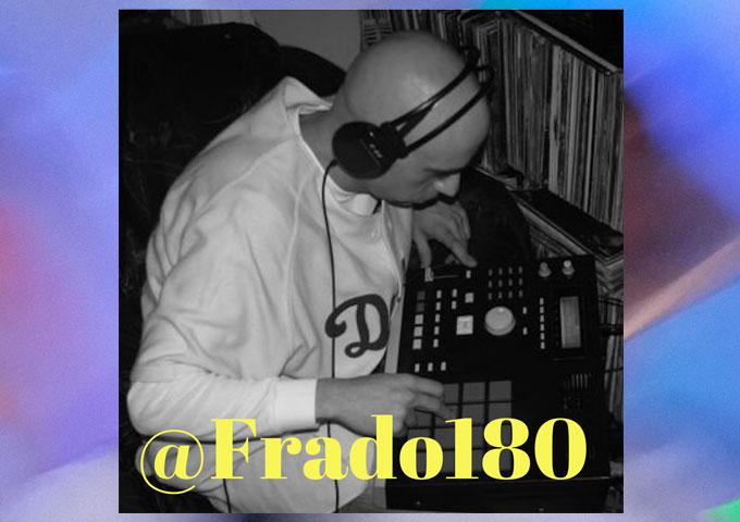Frado180 – an instrumental artist and aspiring Hip hop producer from New York City, NY